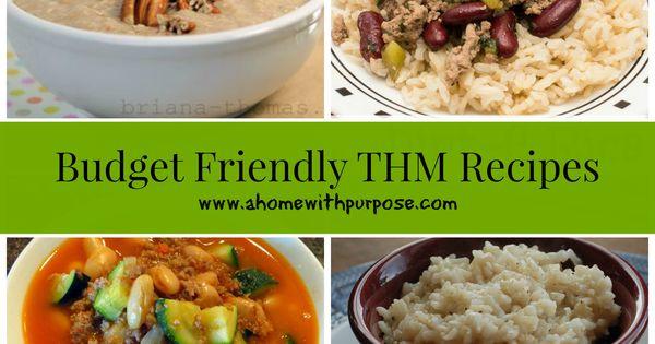 Thm Recipes Trim Healthy Mamas