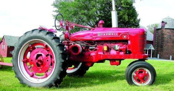 1939 53 Farmall H Farmall Farmall Tractors Tractors