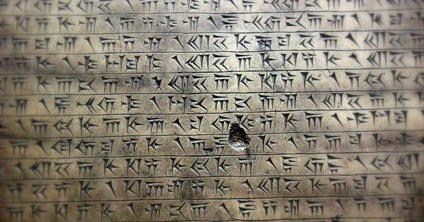old persian cuneiform persian things pinterest
