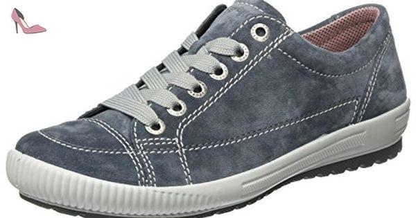 Femme Legero Eu Sneakers metall Grau Tanaro Basses Kombi 43 ttqfwHPOx