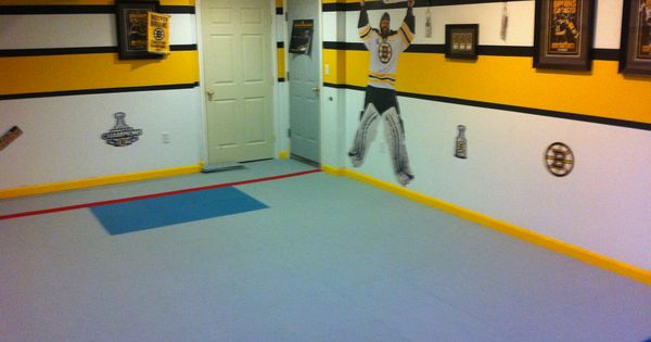 Boston bruins room basement ideas pinterest room for Bruins bedroom ideas