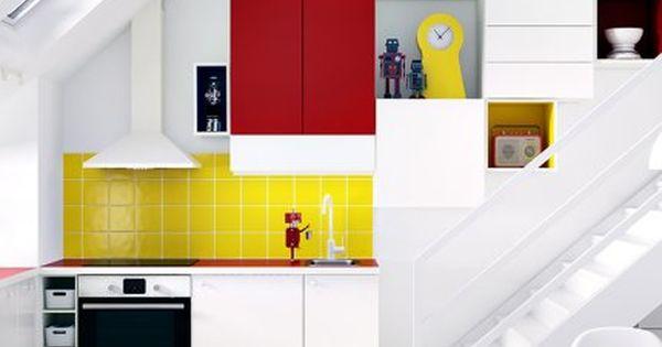 Emejing Ikea Metod Cucina Pictures - Design & Ideas 2017 - candp.us