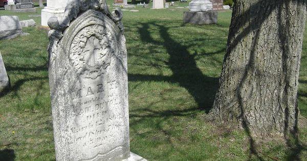 st  joseph u0026 39 s cemetery  erie  michigan
