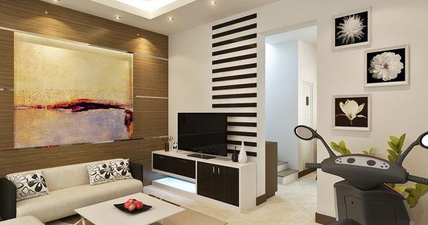 Modern Korean Style Living Room Interior Design Korean