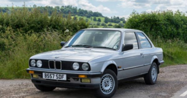 Bmw 318i E30 Series For Sale 1985 On Car And Classic Uk C715195 Vehiculos