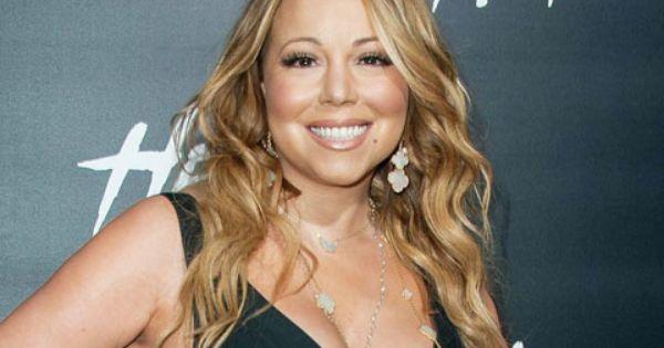 Mariah Carey May Not Be Ready For Nick Cannon S New Life Mariah Carey Hollywood Walk Of Fame Mariah