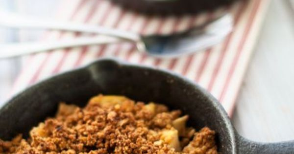 Pears, Quinoa and Apples on Pinterest