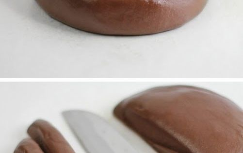 Homemade Tootsie Rolls | Recipe By Photo...YUM my favorite candy!
