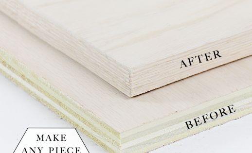 Sideboard Cabinet Plans