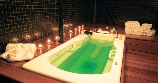 Hotel Spa Cabourg Thalazur