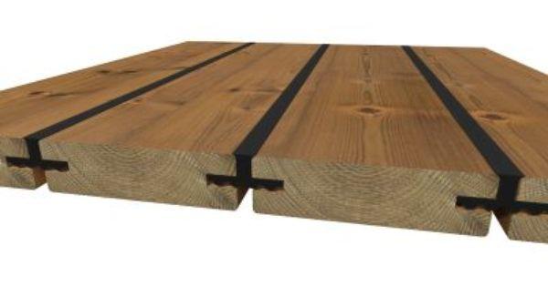 Pin Pa Wooden Deck