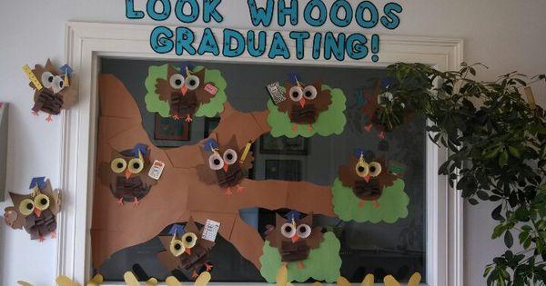 Graduation Window Display Bulletin Board Bulletin Boards