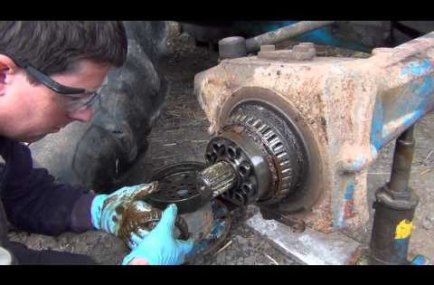 Newholland Manuales De Taller Repair Manuals Repair Tractors