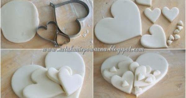 Dzien Babci I Dziadka Diy Clay Crafts Polymer Clay Crafts Clay Crafts