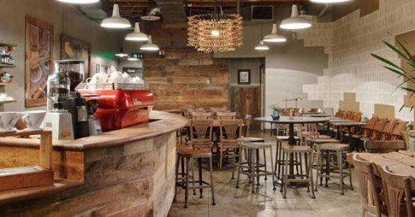 Starbucks coffee tea shop design by ontorejo collection - Franquicia tea shop ...