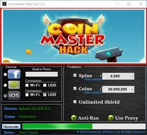 Coin Master Hack Cheats Free All4hacks 12 Coin Master Hack