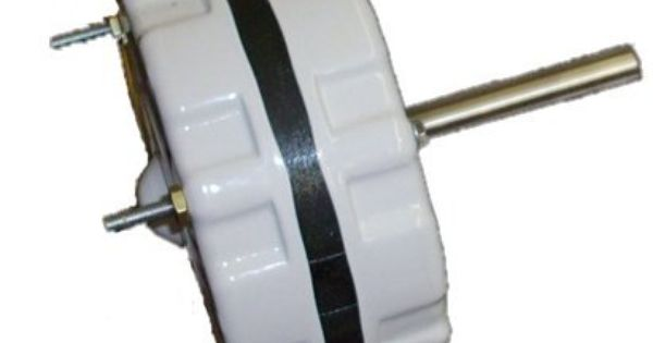 Pin On Fan Motors