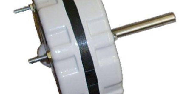 Pin On Fan Motors