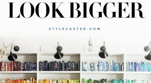 Slaapkamer Ideeen Boek : Kleine kamers, Tips and Woonkamer planken on ...