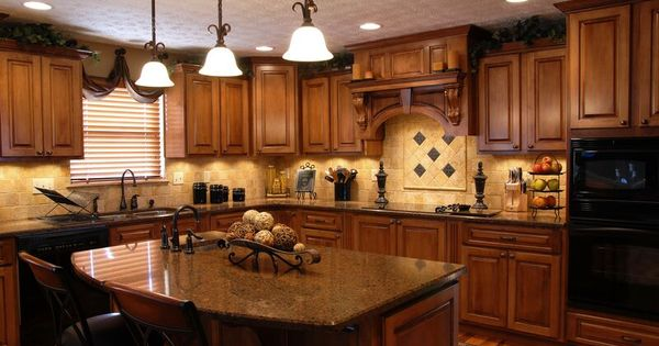 Kitchen Decorating Themes Tuscan traditional kitchen design ideas | tuscan kitchen design