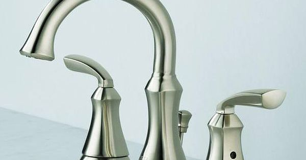 Delta Mandara 8 In Widespread 2 Handle Bathroom Faucet In Stainless Tyxgb76aj This Home