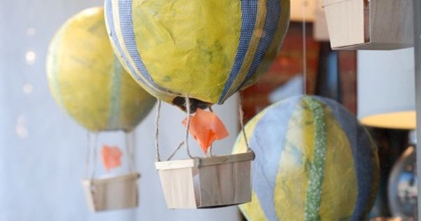 spring window display ideas - Google Search