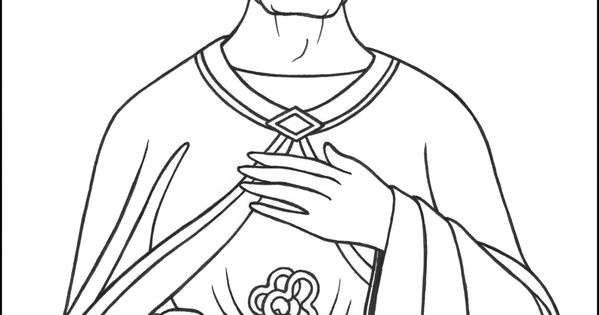 simon peter coloring pages - photo#18