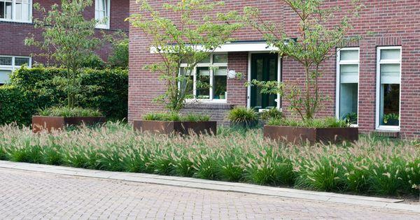 Jaap sterk exteriors foto 39 s inspiratie pinterest g rten - Eigentijdse tuinfoto ...