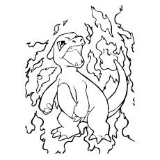 93 Printable Pokemon Coloring Pages Your Toddler Will Love