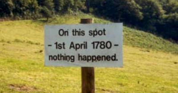 Funny Garden Signs Nothing Happened Funny Garden Signs Garden Signs Funny Signs
