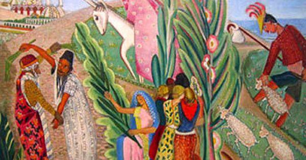 Anita Malfatti Imagem Para Sonhar Malen Kunstmalerei