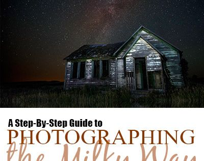 How to Photograph the Milky Way the Easy Way | Improve Photography