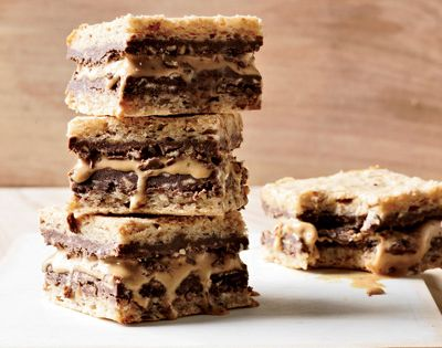 ... Caramel Ice Cream Sandwiches | Recipe | Pastries, Candy bars and Glaze