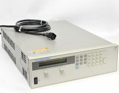 Sponsored Ebay Agilent 6671a J04 2000w System Dc Power Supply 0 10v 0 200a Out 220 240v Input In 2020 Ebay Power Supply Power