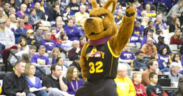 A Look At The Strangest Ncaa Tournament Mascots Ncaa Tournament