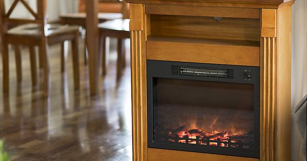 Recco chimenea el ctrica mueble homecenter sodimac chimeneas el ctricas y estufas - Chimenea electrica mueble ...