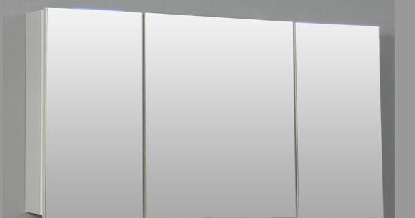 Spiegelkast badkamer 100 cm badkamer kids pinterest badkamer showrooms en merel - Badkamers bassin italiaanse design ...