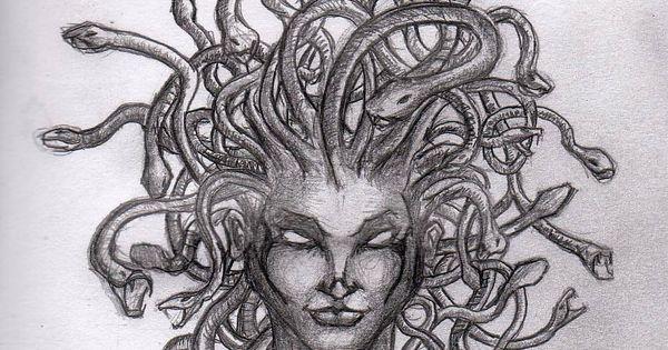 Medusa tattoo medusa tattoo design and tattoo designs on pinterest