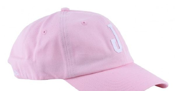 JACKER Baseball Cap pink Holy Felt casquette curved panel 35 c245b8db847c