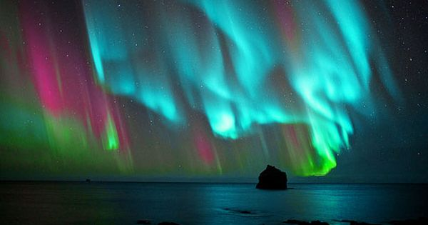 See the Northern Lights bucket list travel alaska aurora borealis color sky