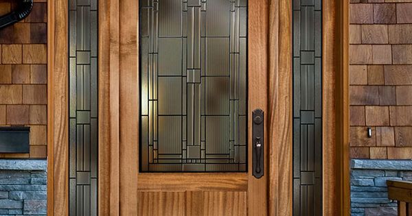 Front Door Scarborough 174 6316 With 6347 Sidelights And