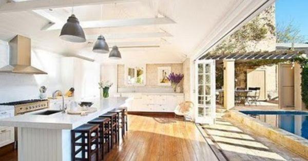 Hip Hostess Link Love Outdoor Kitchen Design Home Dream House