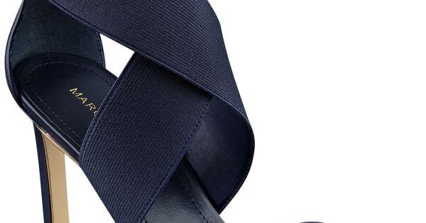 Navy blue dress sandals | Best style dress | Pinterest | Blue ...