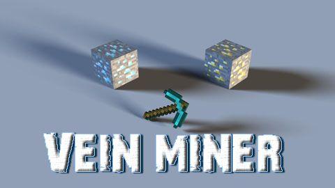 Vein Miner Mod 1 11 2 1 11 1 10 2 1 8 9 Minecraft Mods 1 11 Usage Http Niceminecraft Net Tag Minecraf Minecraft Mods Minecraft Forge Minecraft 1