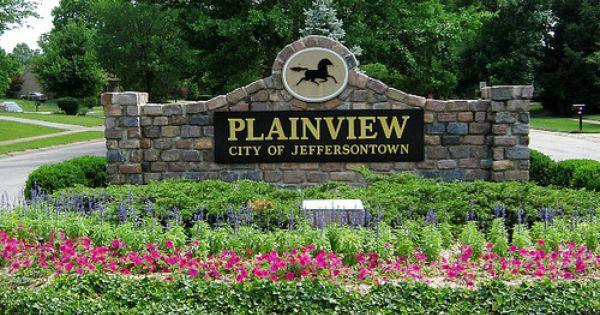Plainview Plainview Place And Plainview Terrace Louisville Ky 40223 Homes For Sale Off Shelbyville Rd Plainview Louisville Ky Shelbyville Louisville Kentucky