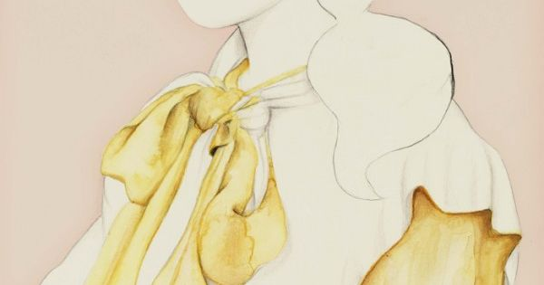 Elisa Mazzone Fashion illustrations fashionaryhand fashionary fashionillustration