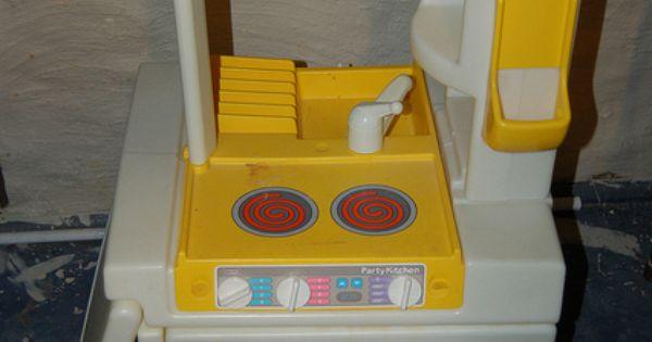 Little Tikes Kitchen W The Coffee Maker I Wish I Still Had
