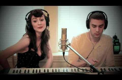 Karmin = MY GIRL CRUSH