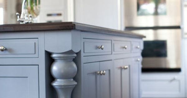 Ben Moore 2132 40 Eclipse In Semi Gloss Farmhouse Kitchen Design Kitchen Remodel Benjamin Moore Kitchen
