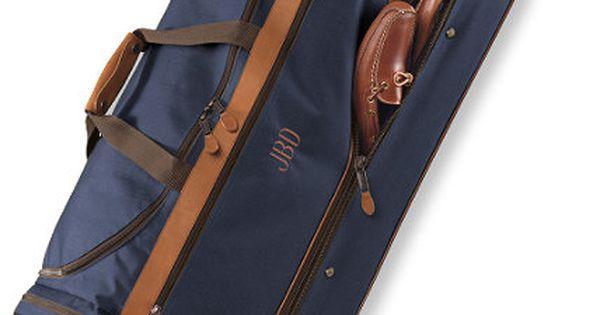 Sportsman S Drop Bottom Rolling Gear Bag Extra Large